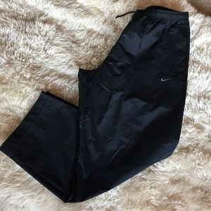 Men's XL Nike Track/training Pants